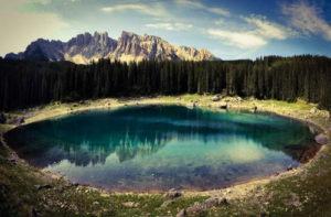 Озеро разума