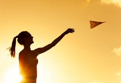 Каждая секунда — неповторимая возможность для новой жизни